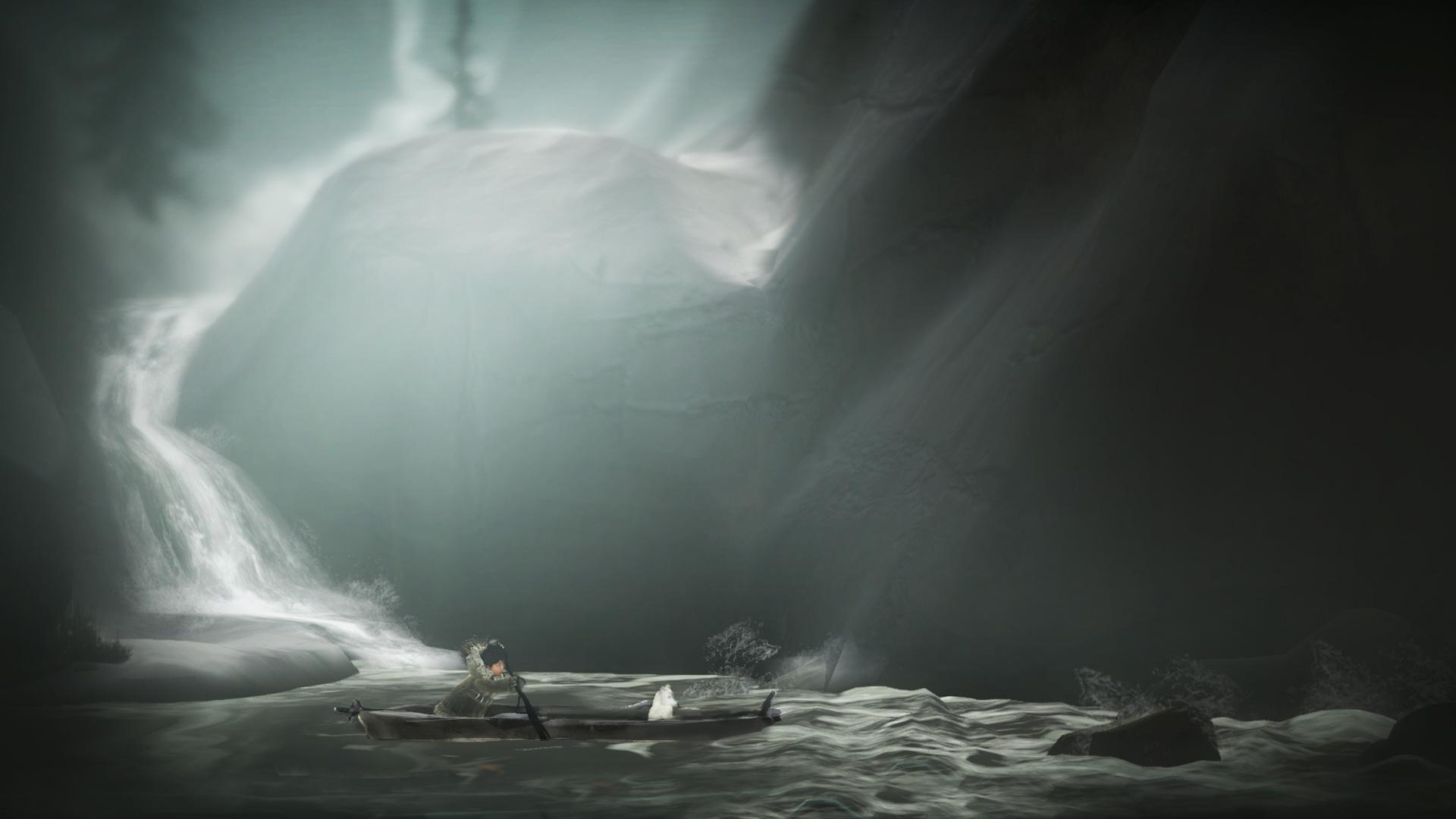 Скриншот №10 к Never Alone Arctic Collection