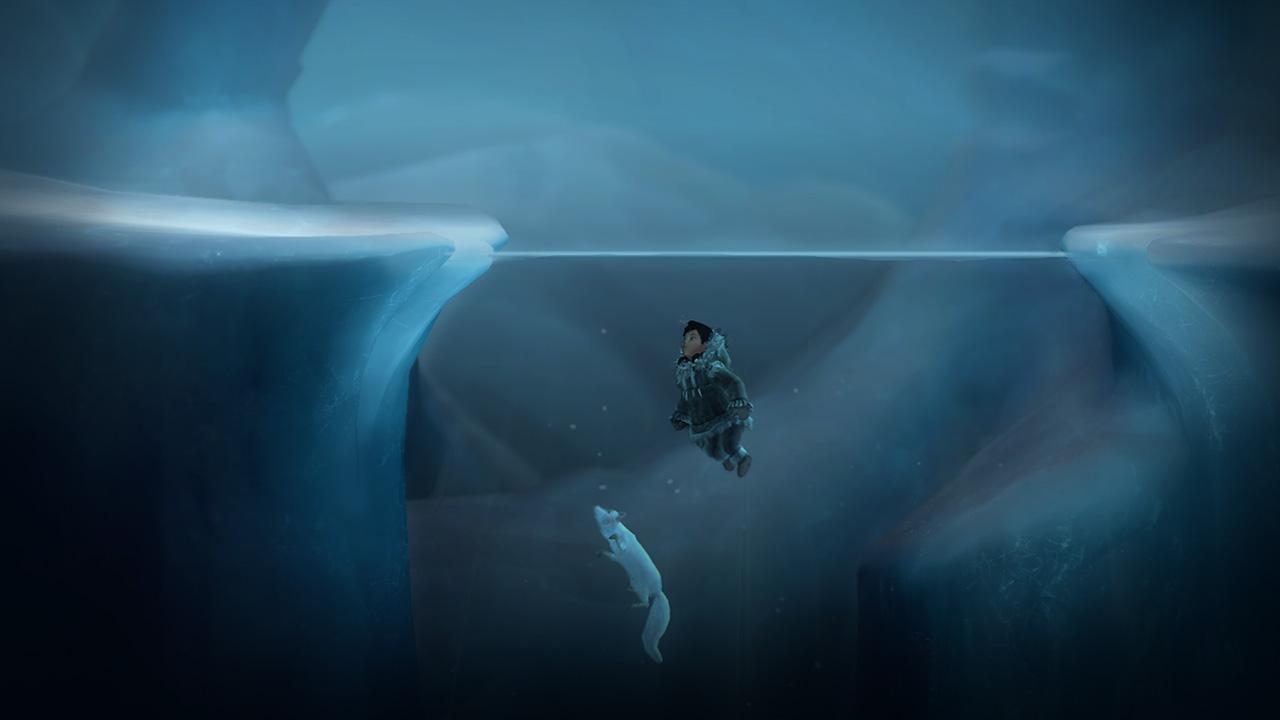 Скриншот №5 к Never Alone Arctic Collection