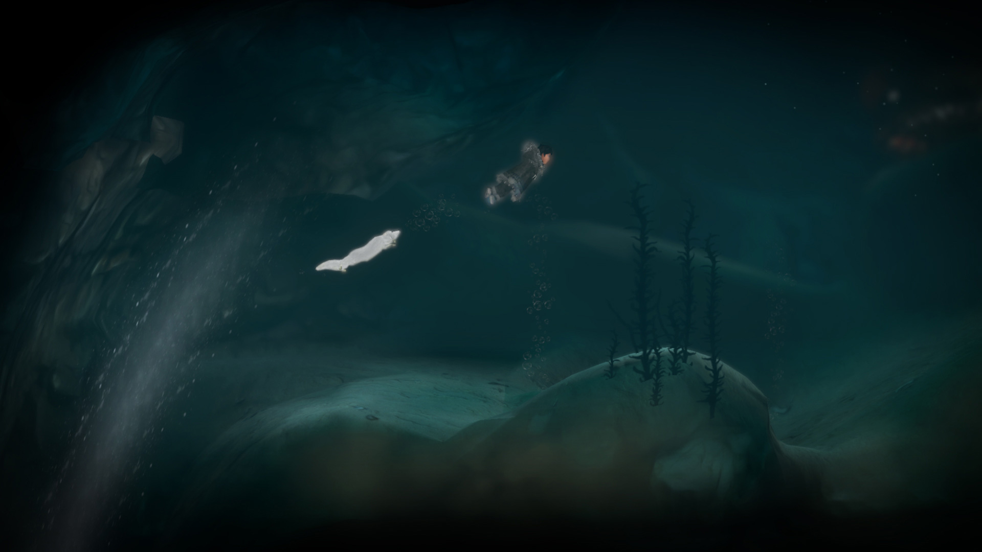 Скриншот №9 к Never Alone Arctic Collection