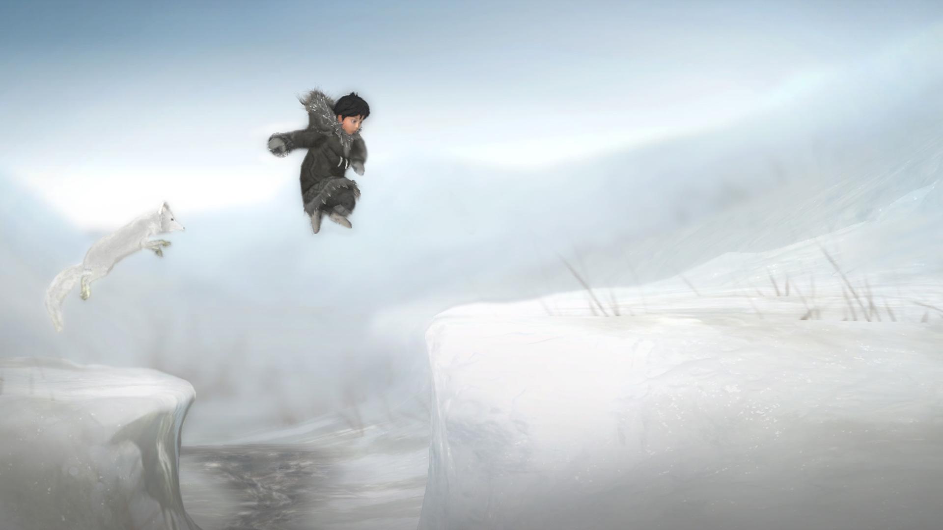 Скриншот №6 к Never Alone Arctic Collection