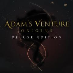 Adam's Venture: Origins - Deluxe Edition