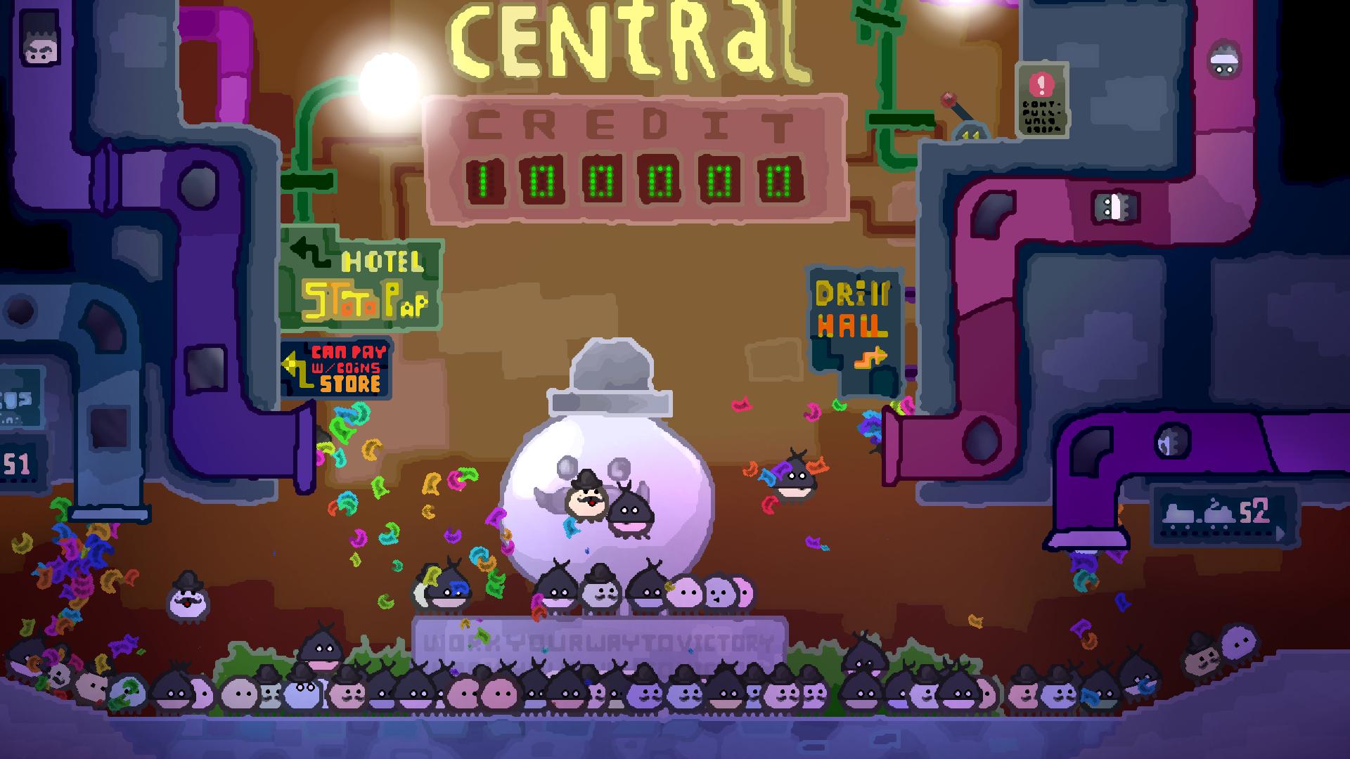 Wuppo - Super Deluxe Edition скриншот 3