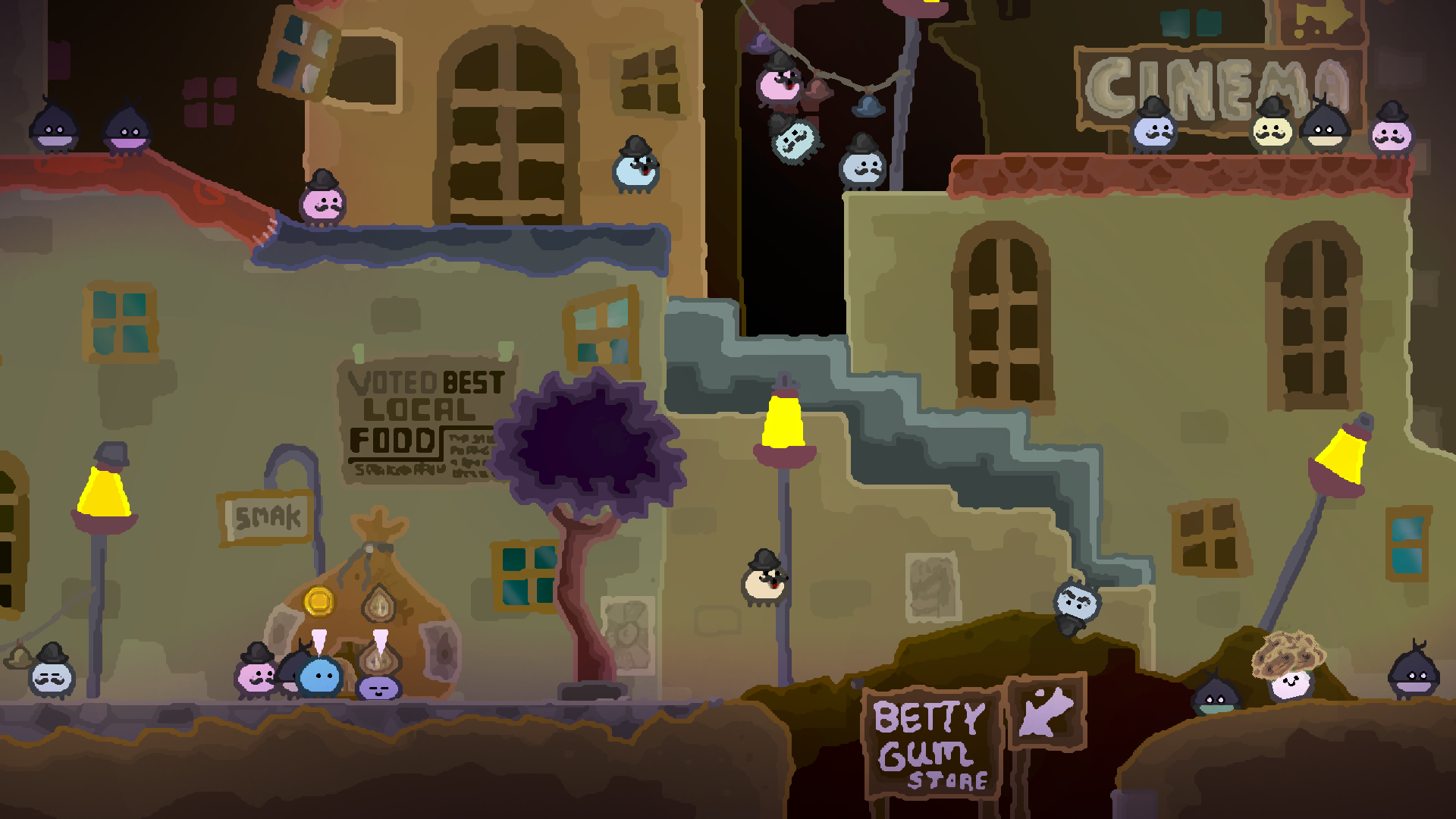 Wuppo - Deluxe Edition скриншот 8