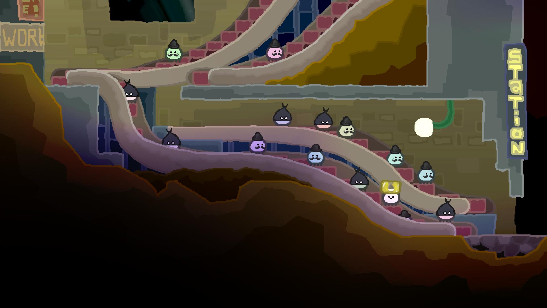 Wuppo - Deluxe Edition скриншот 3