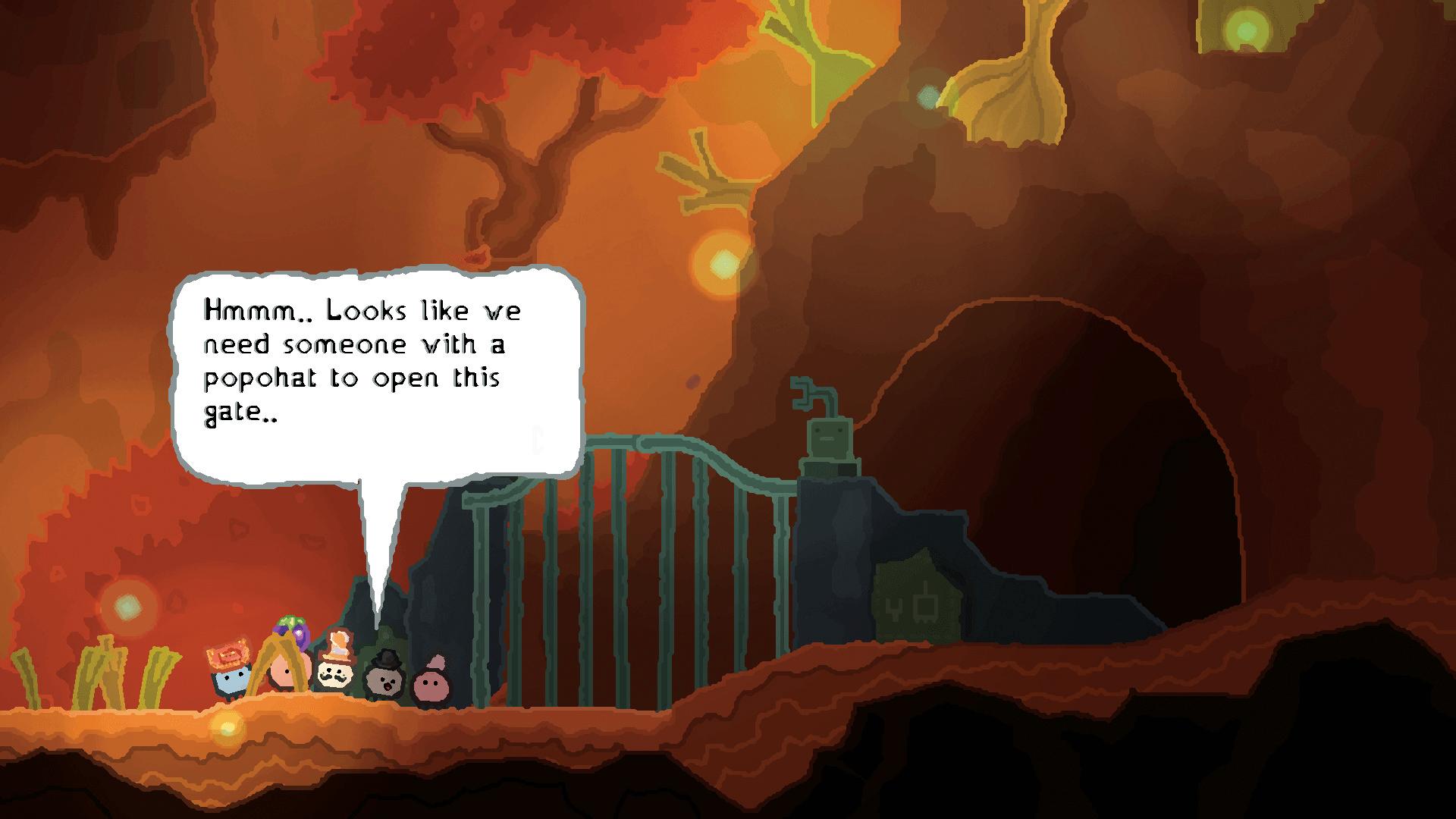 Wuppo - Deluxe Edition скриншот 4