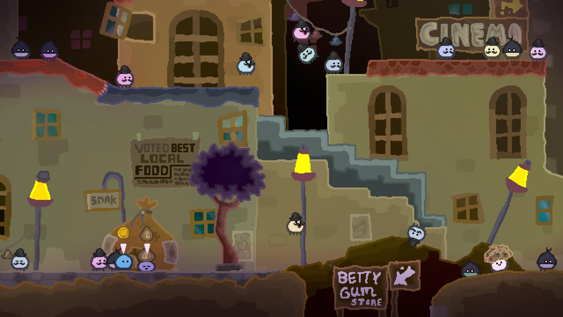 Wuppo - Super Deluxe Edition скриншот 4