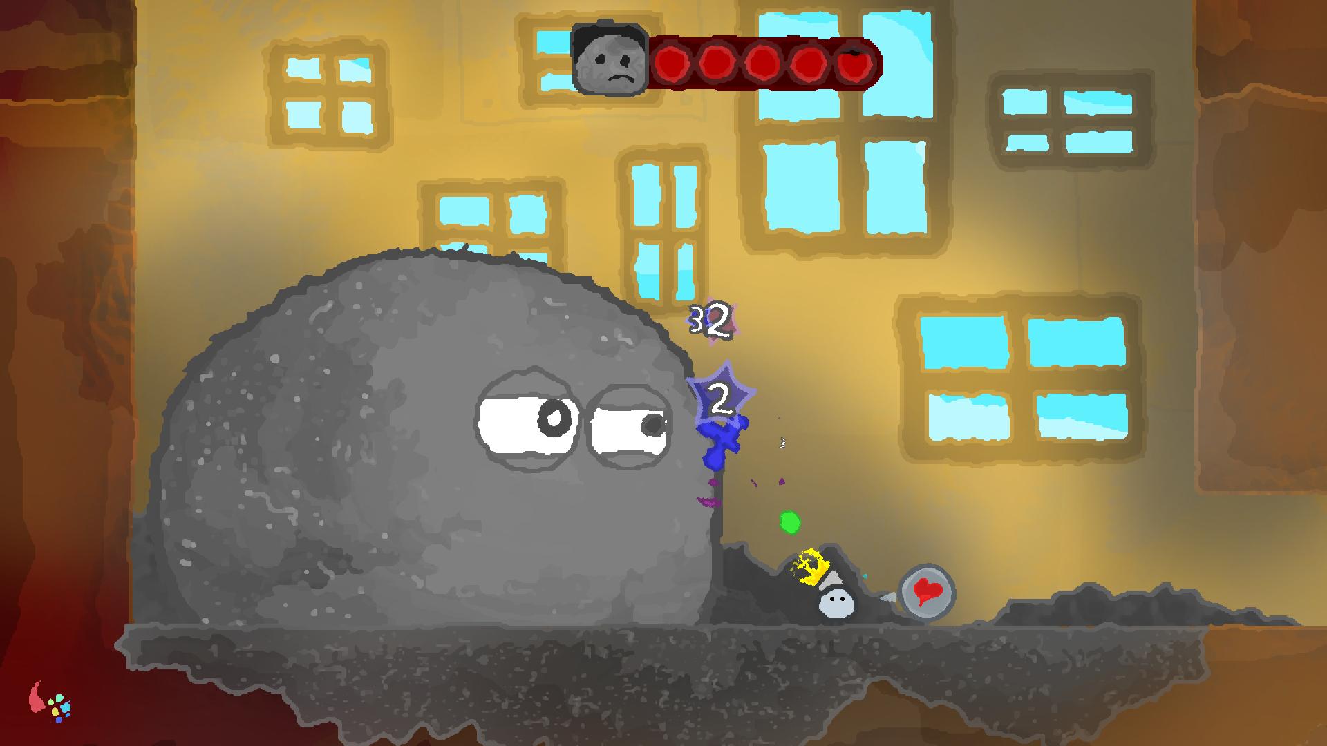 Wuppo - Deluxe Edition скриншот 10