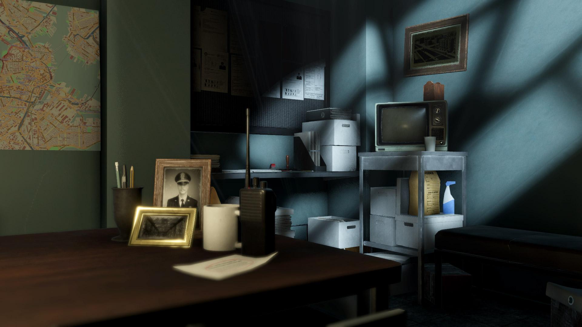 The Exorcist: Legion VR - serie completa