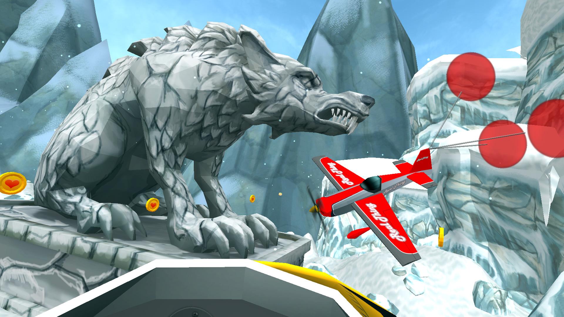 Скриншот №6 к Pirate Flight VR