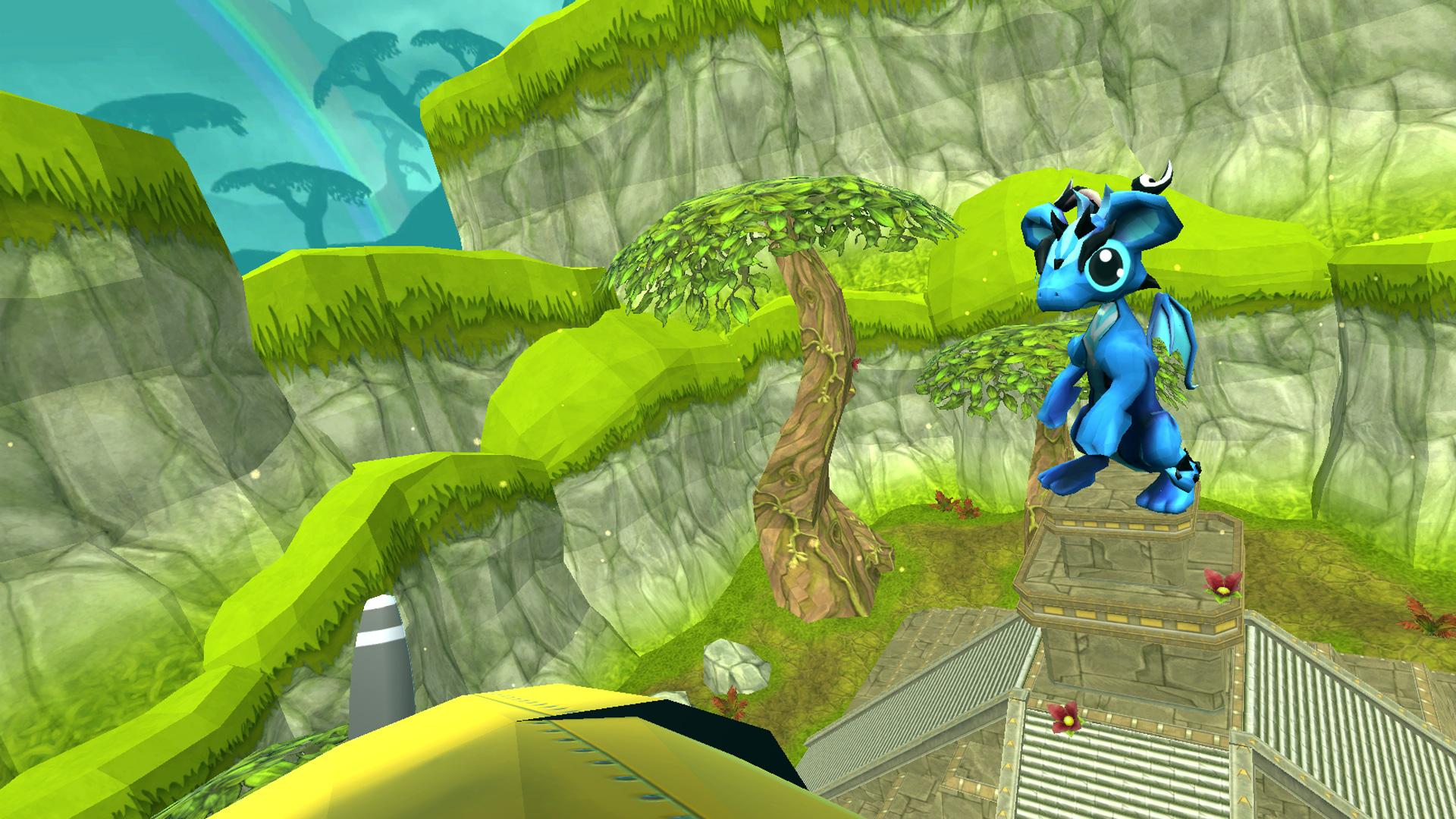 Скриншот №9 к Pirate Flight VR