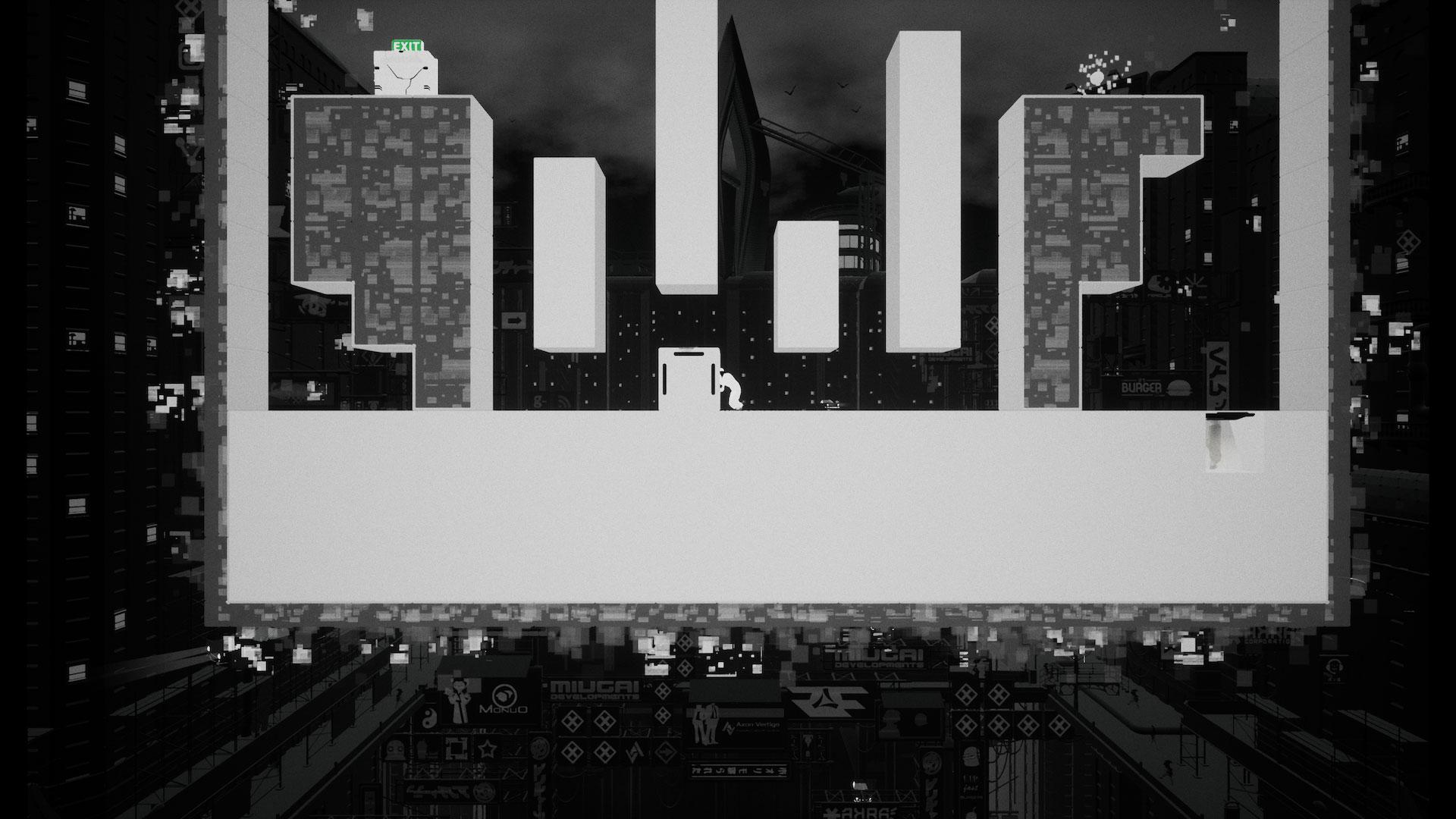 Shift Quantum — Resmi Oyun Müziği