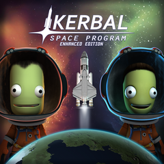 Kerbal Space Program Enhanced Edition on PS4 | Official PlayStation