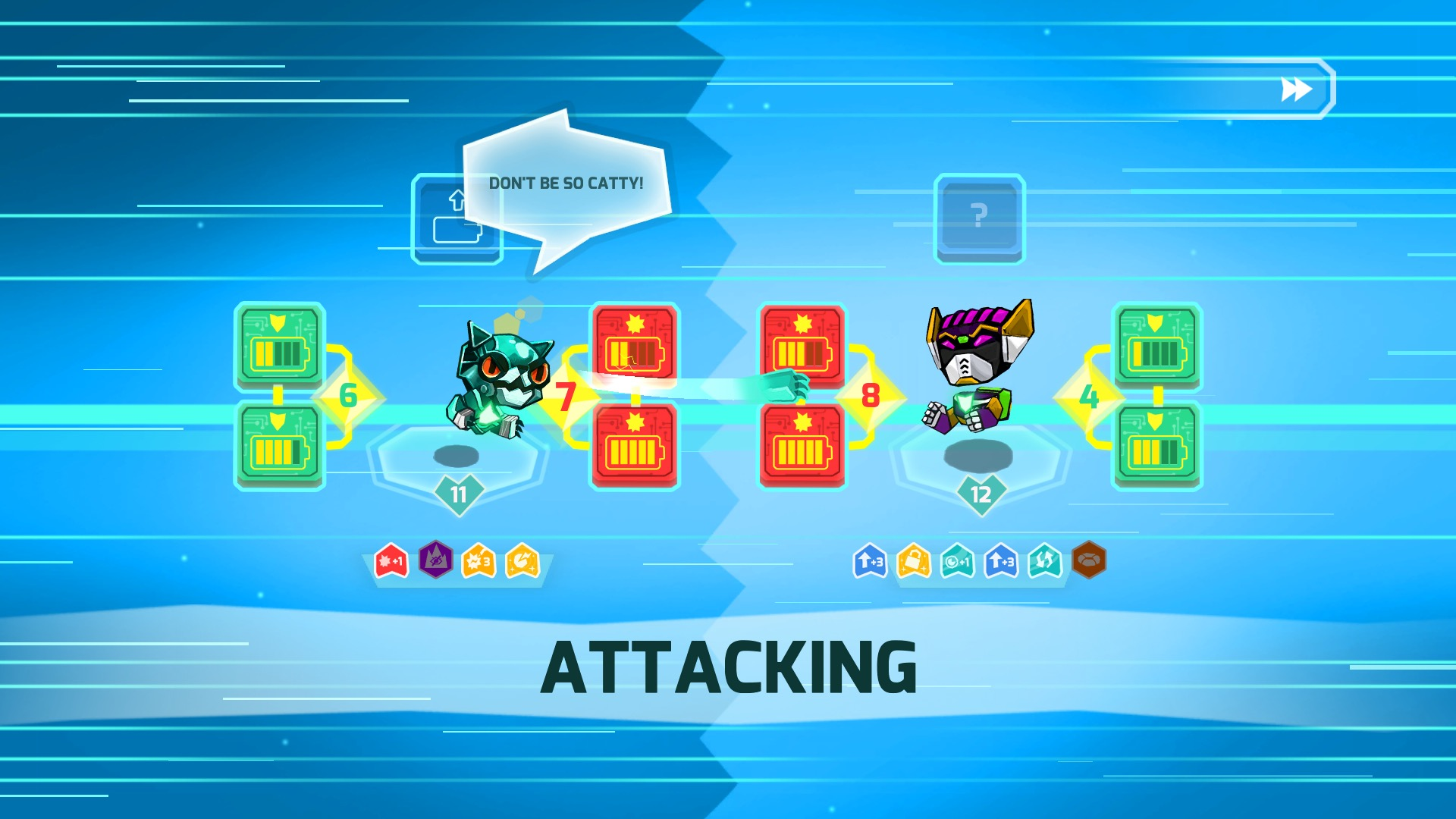 Insane Robots скриншот 8