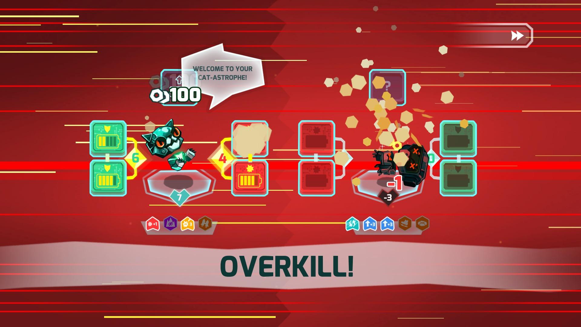 Insane Robots скриншот 7