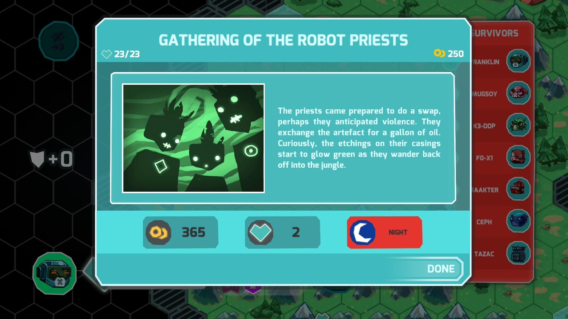 Insane Robots скриншот 6
