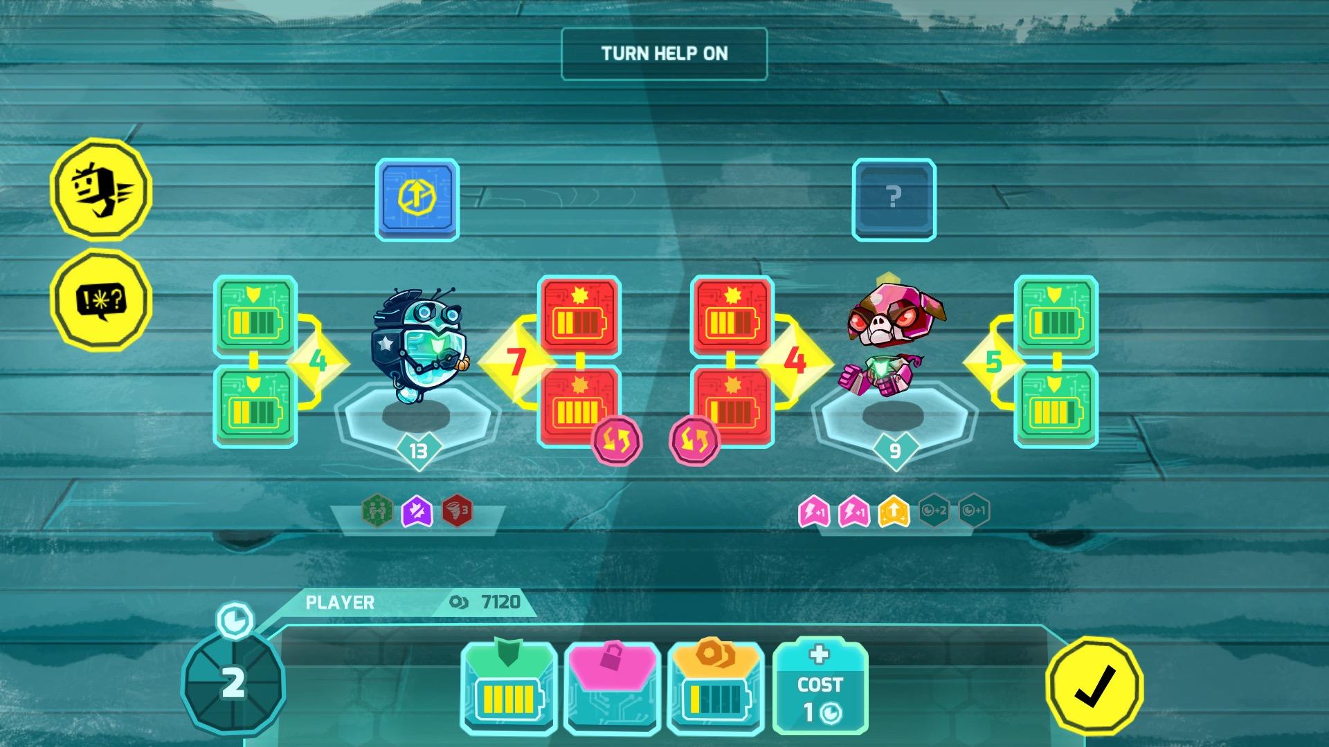 Insane Robots скриншот 10