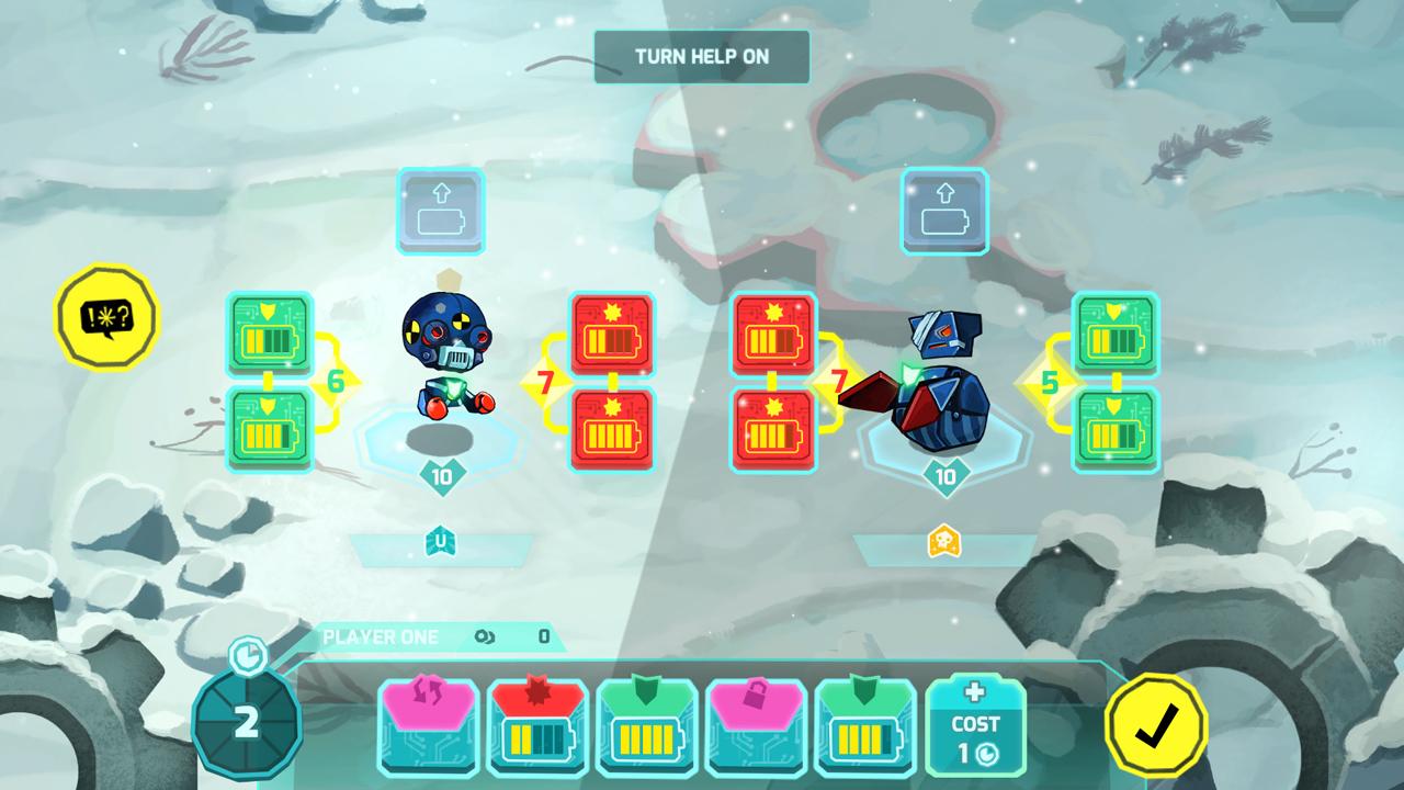 Insane Robots — сезонный абонемент скриншот 4
