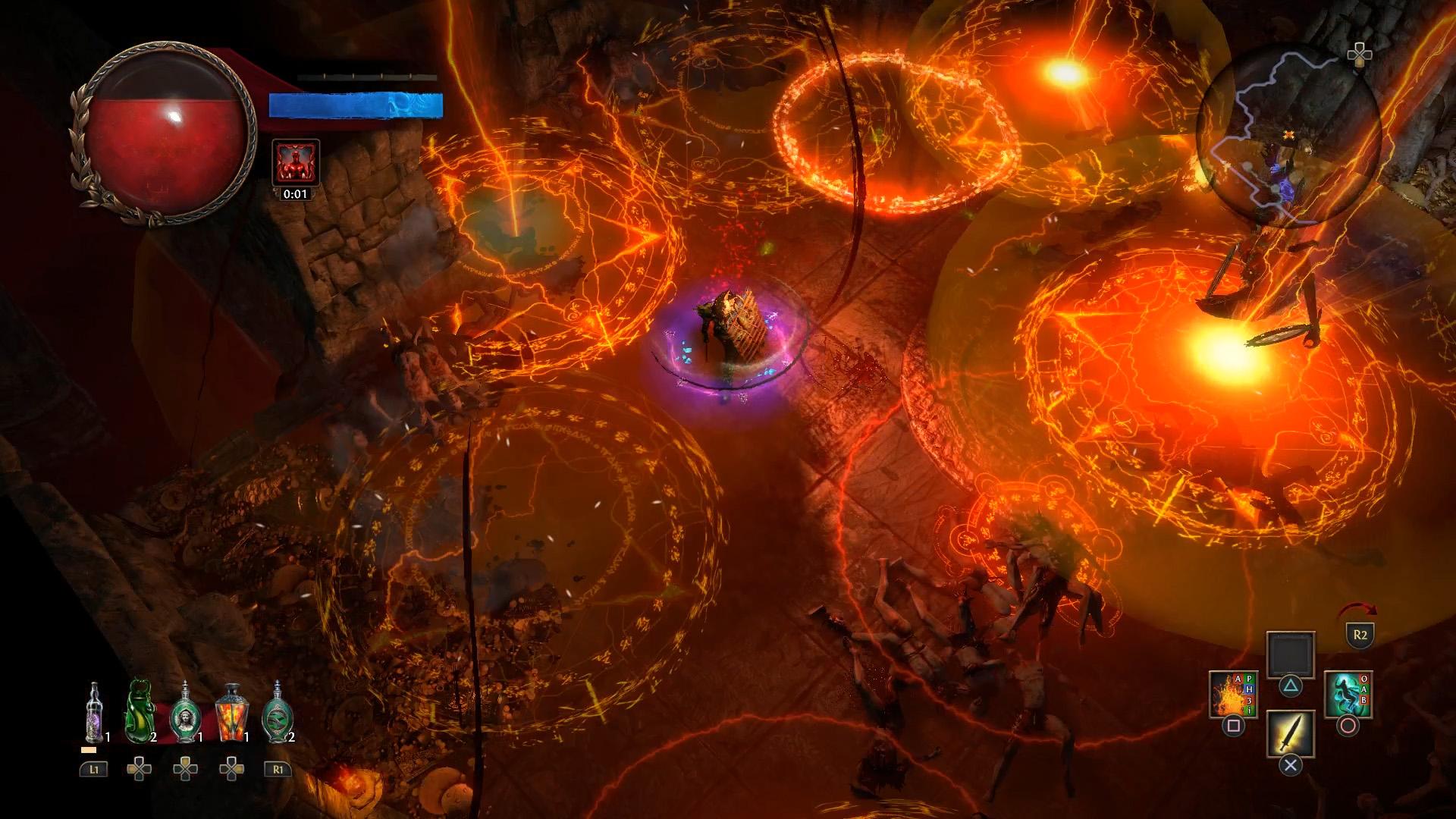 mtJhCstw poe 02 - Kostenlose Inhalte im PlayStation Store