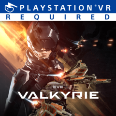EVE: Valkyrie (plus Founder's Pack)