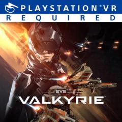 EVE : Valkyrie
