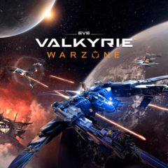 EVE : Valkyrie - Warzone