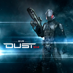 DUST 514®: Tactical Edition
