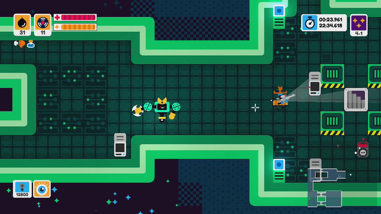 Socketeer скриншот 5