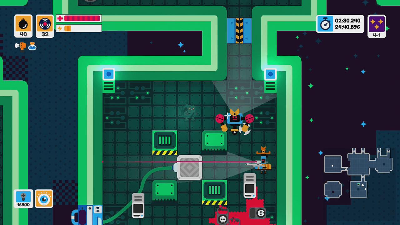 Socketeer скриншот 6