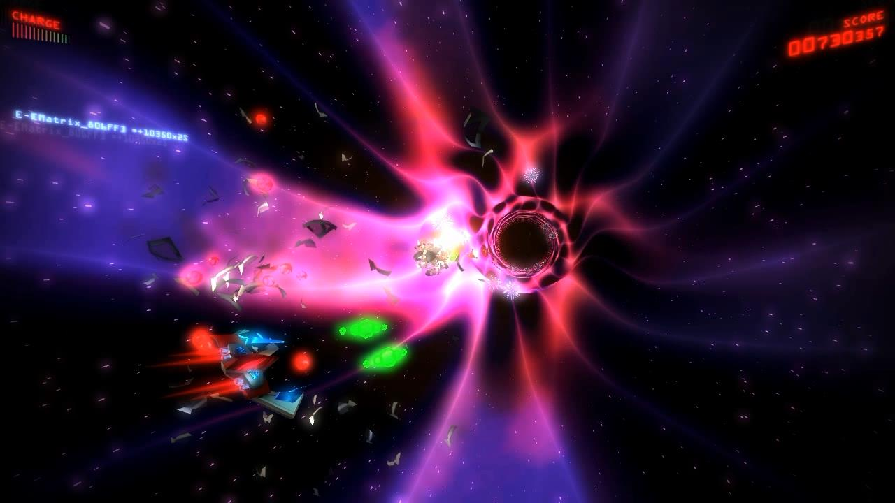 Hyper Void on PS4, PS3 | Official PlayStation™Store UK