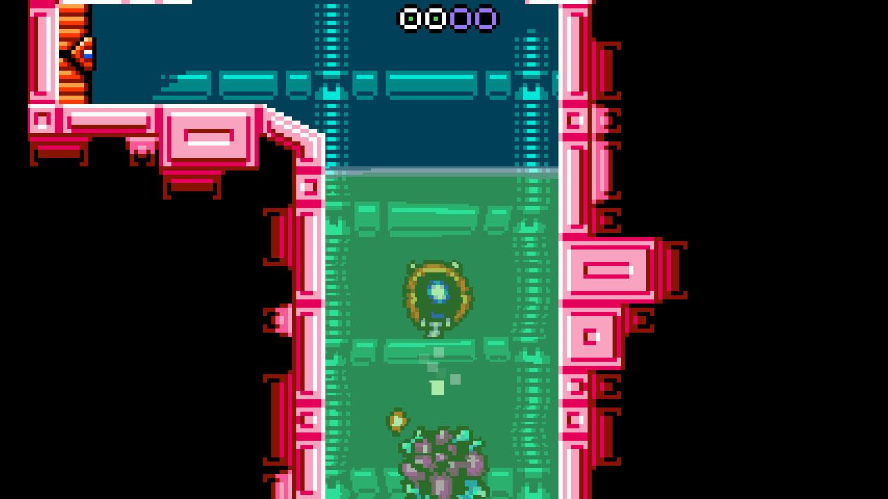 Скриншот №6 к Xeodrifter