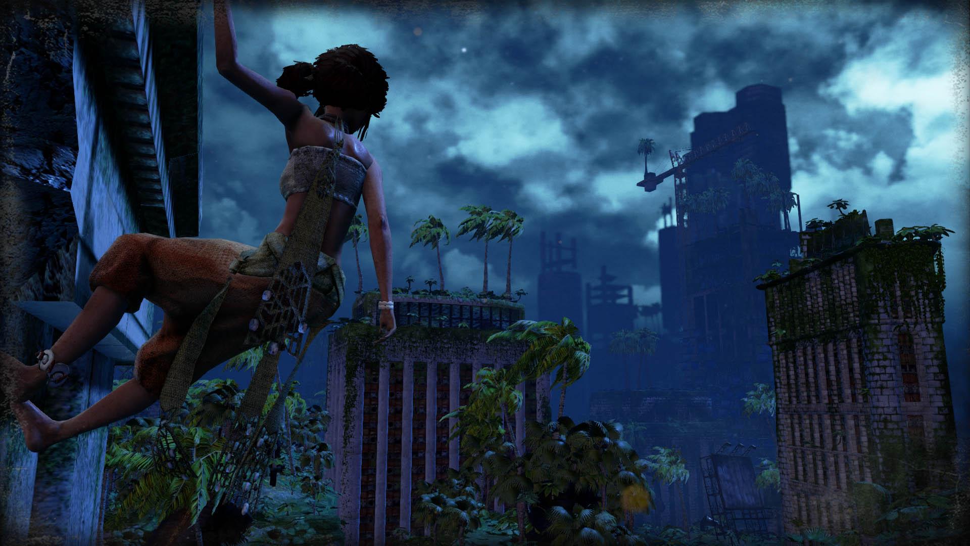 Скриншот №4 к Град погружённый