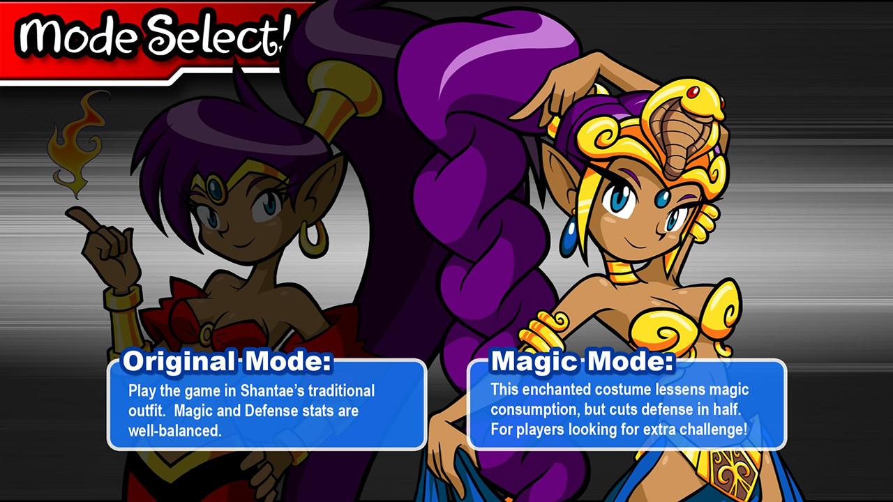 Скриншот №6 к Shantae Riskys Revenge - Directors Cut
