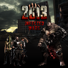 2013: Infected Wars