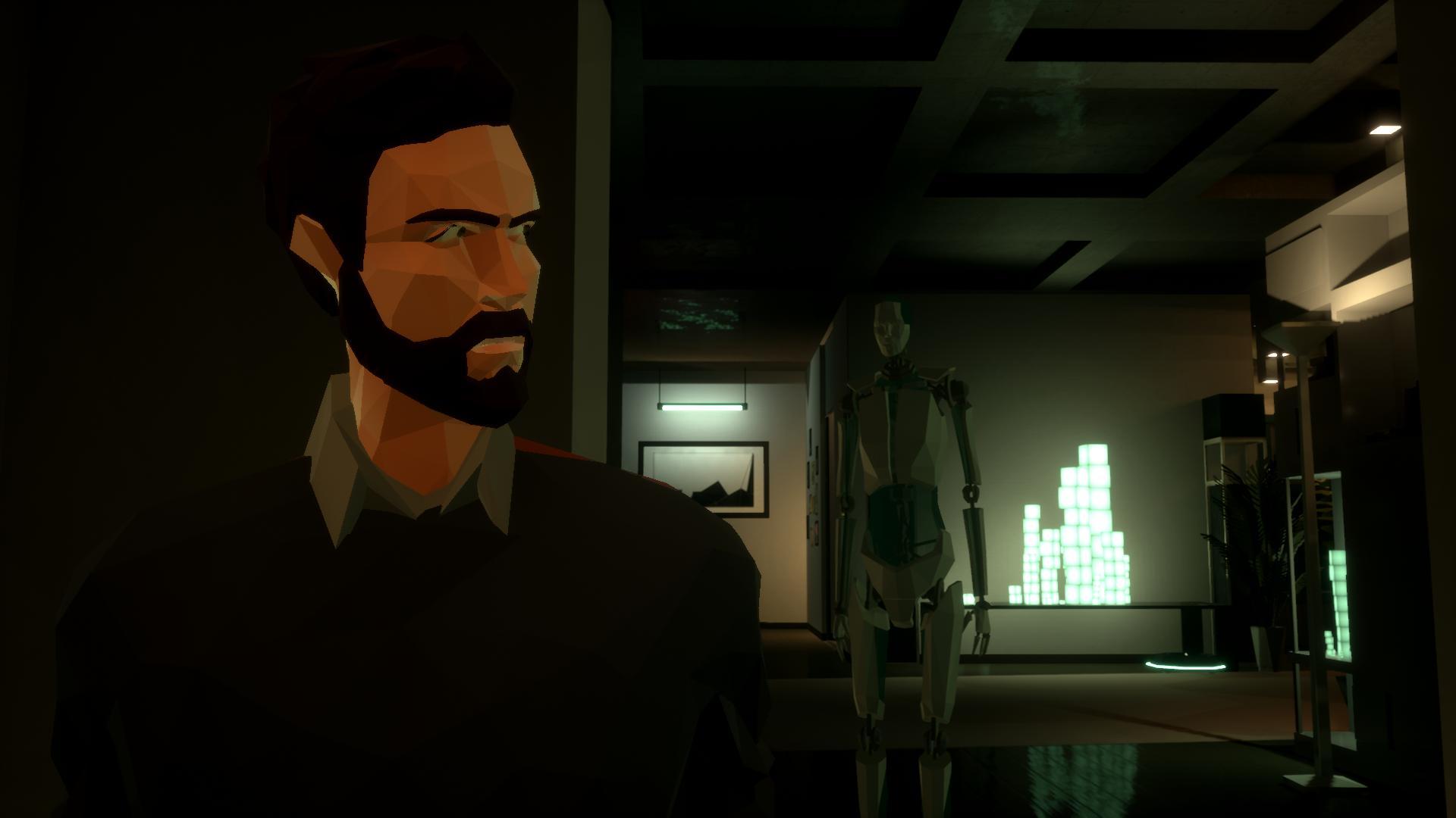 State of Mind скриншот 3