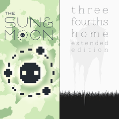 The Sun and Moon/Three Fourths Home Bundle