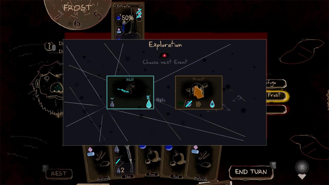 Frost скриншот 5