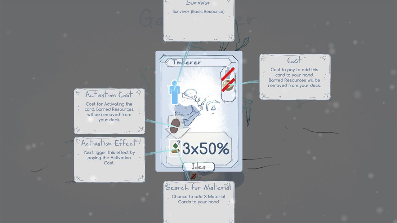 Frost скриншот 9