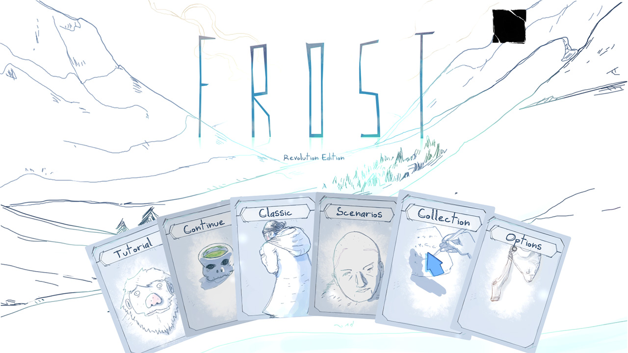 Frost скриншот 10