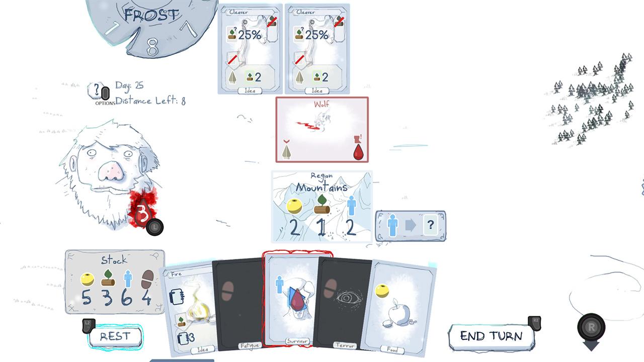 Frost скриншот 8