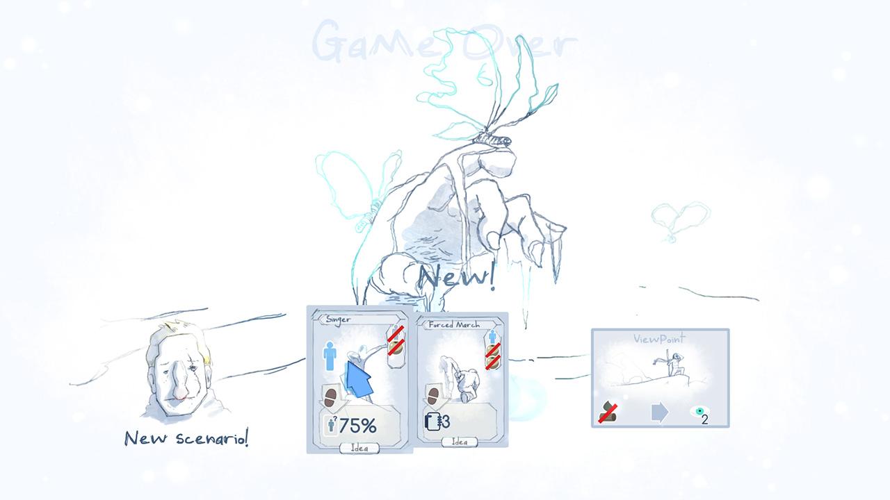 Frost скриншот 3