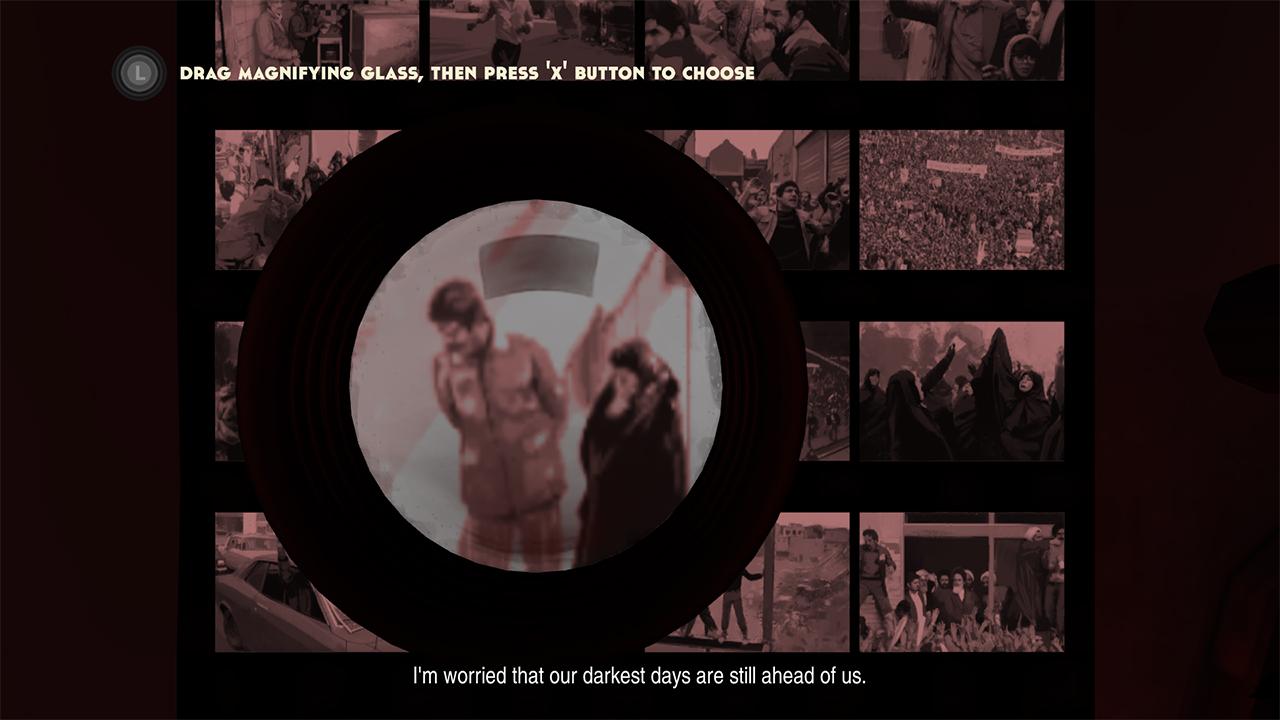 Скриншот №10 к 1979 Revolution Black Friday