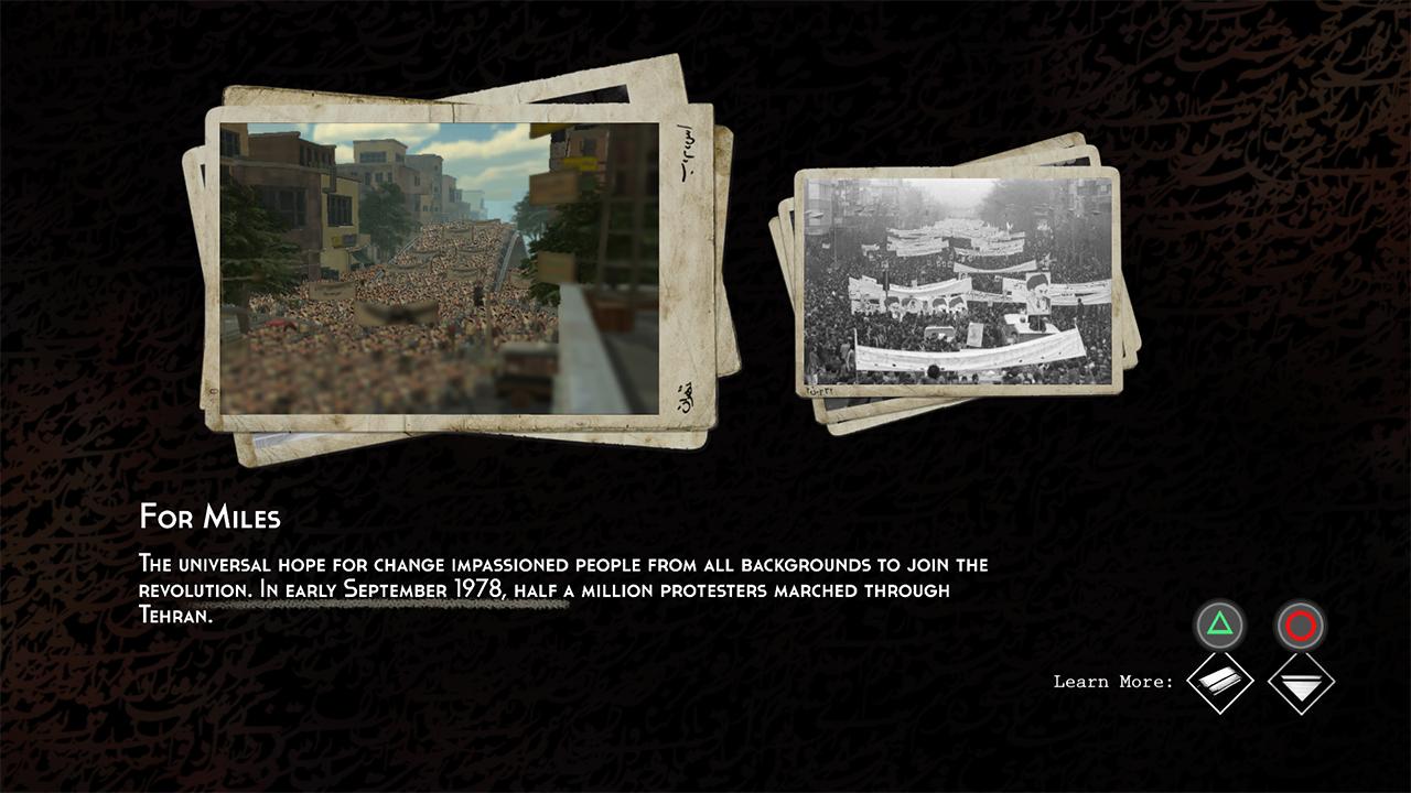 Скриншот №6 к 1979 Revolution Black Friday