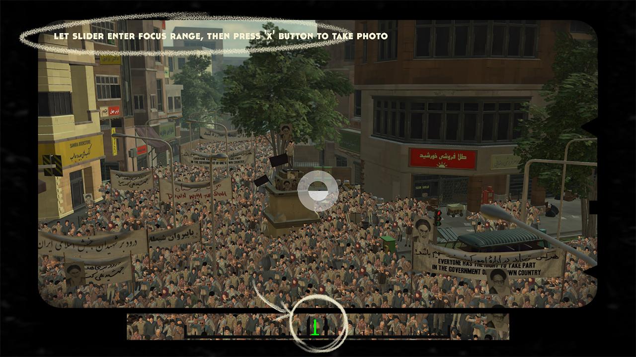 Скриншот №3 к 1979 Revolution Black Friday