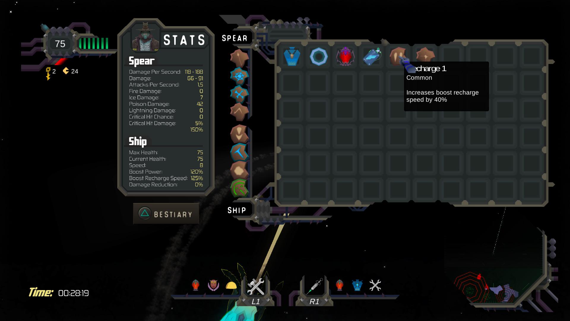 Blacksea Odyssey скриншот 4