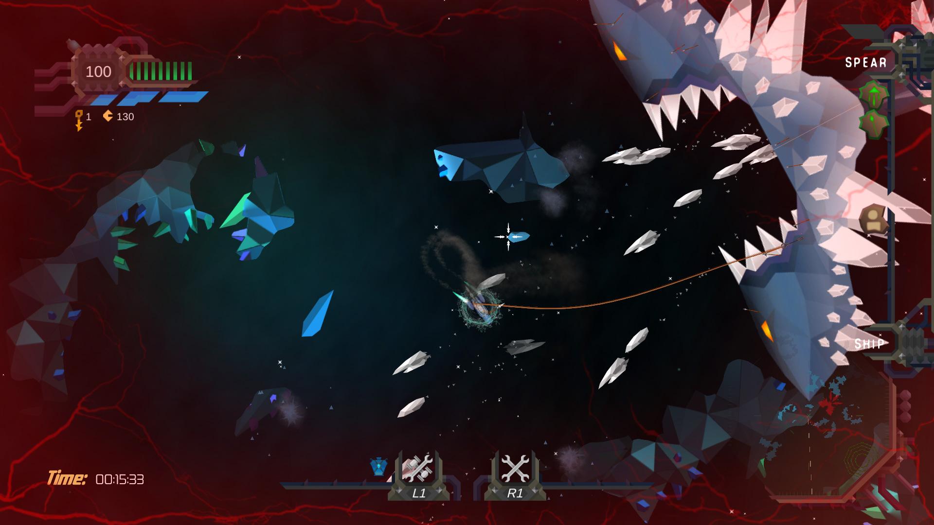 Blacksea Odyssey скриншот 2