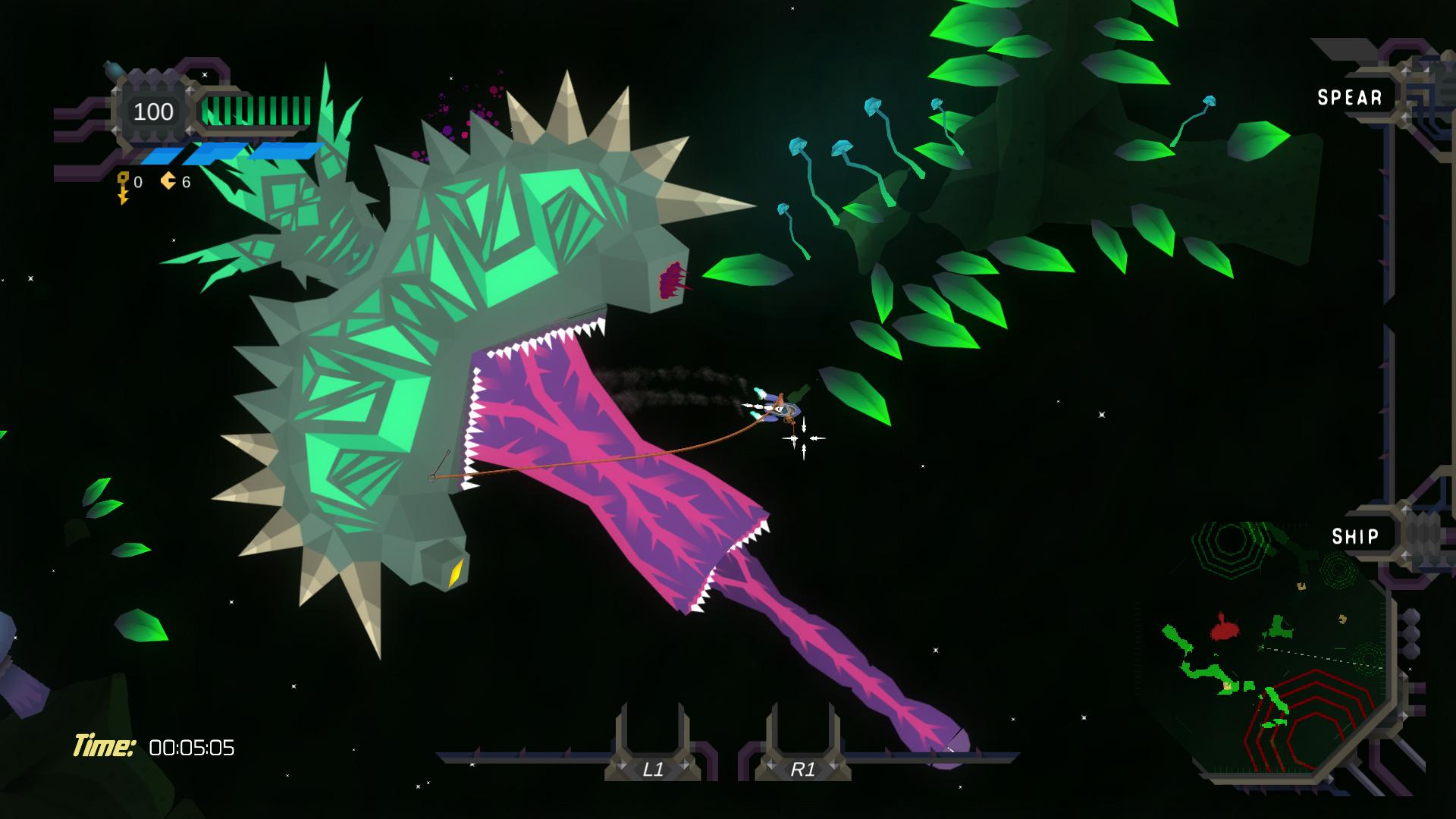Blacksea Odyssey скриншот 1