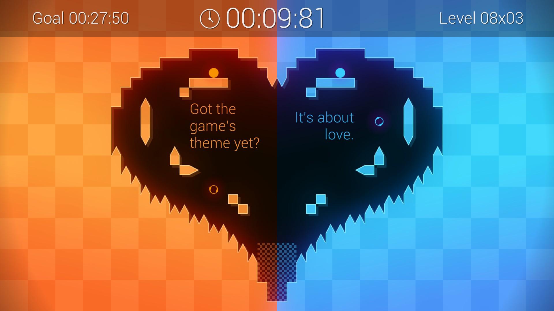 Binaries скриншот 2