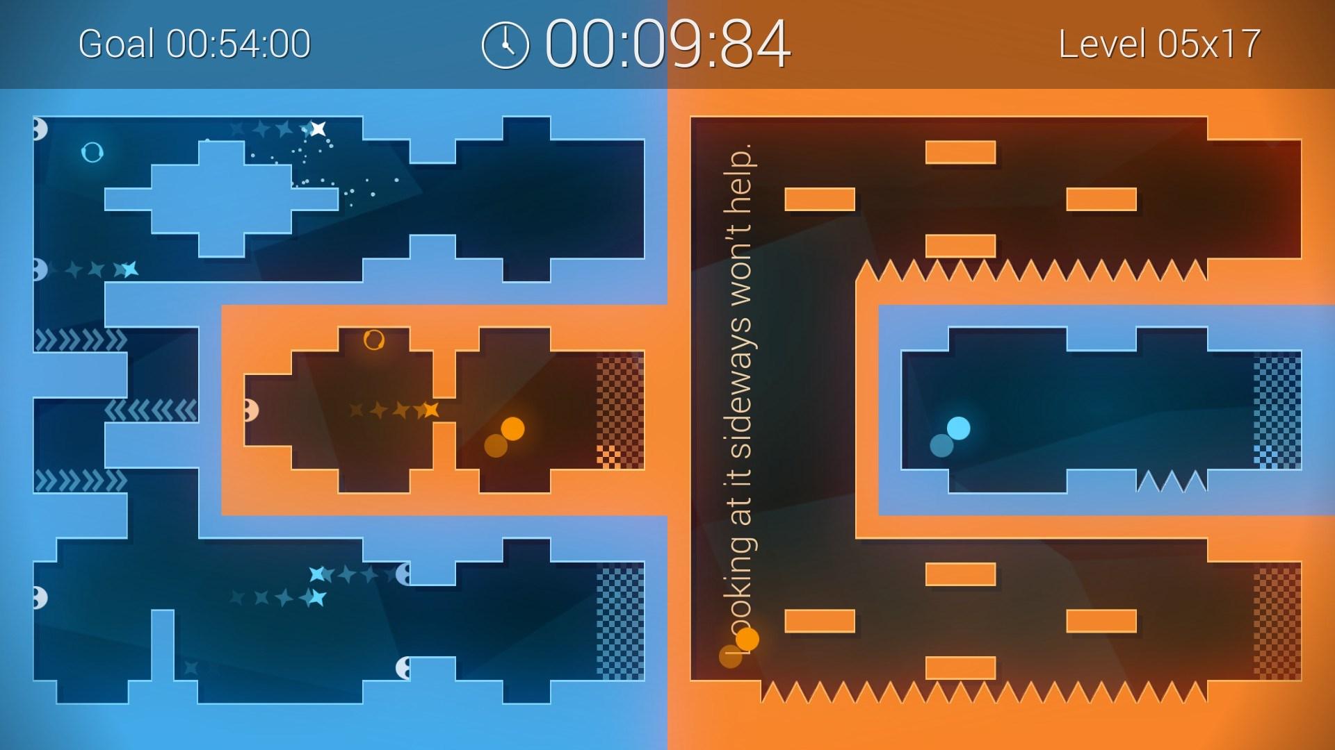 Binaries скриншот 10