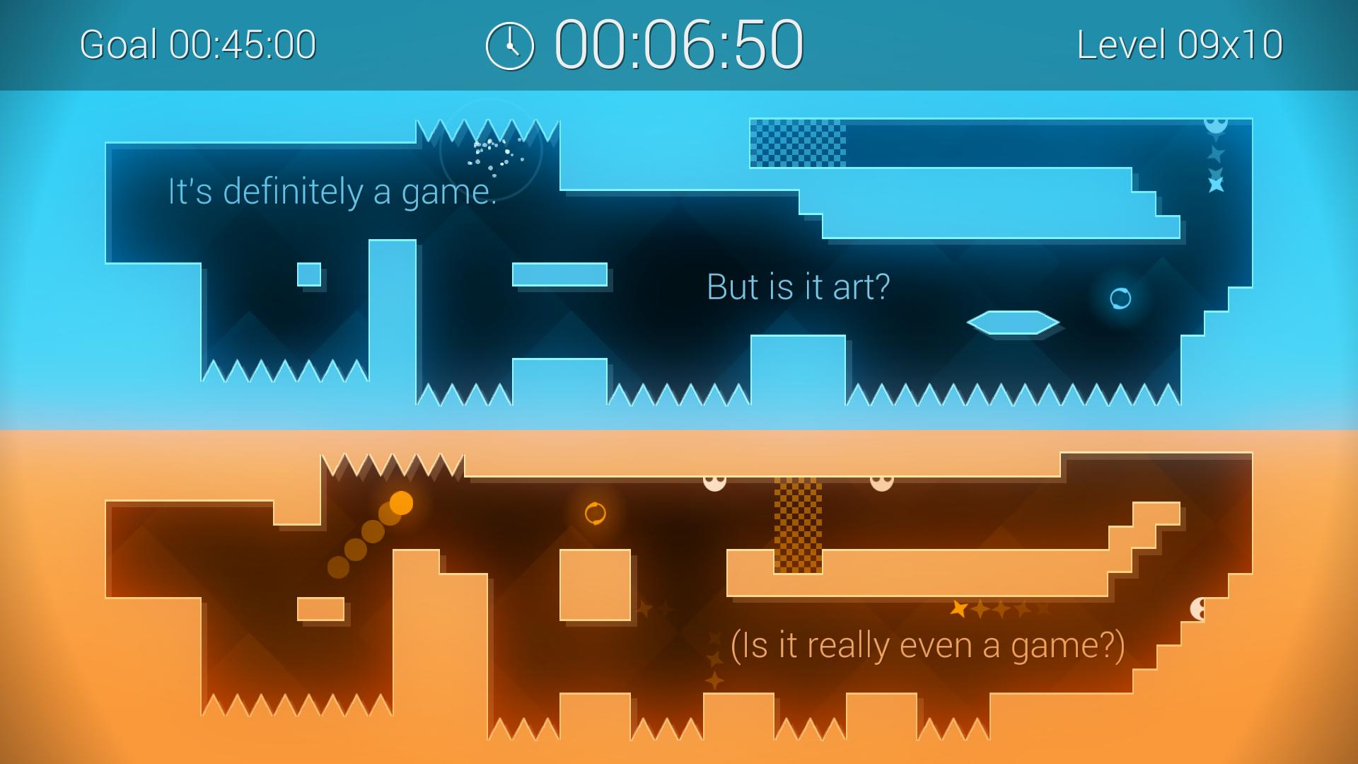 Binaries скриншот 1