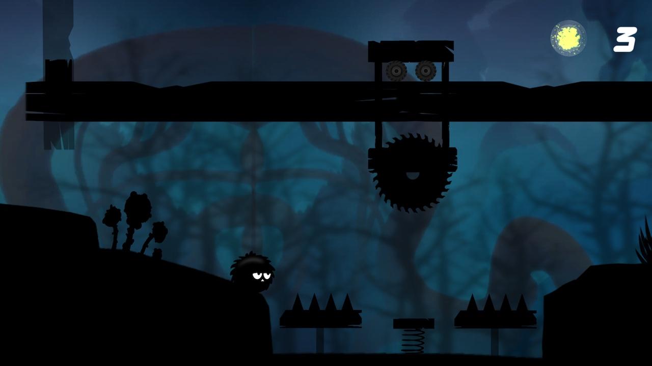 Скриншот №3 к Dark Mystery